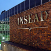 INSEAD : THE  BUSINESS SCHOOL FOR THE WORLD