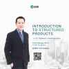 MSIAM ABAC จัดบรรยายพิเศษในหัวข้อ Introduction to Structured Products