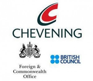 British Chevening Scholarship