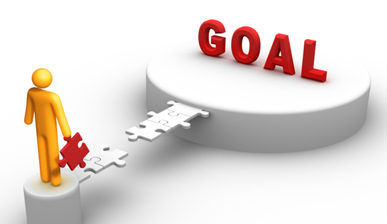 Strategic Business Planning and Goals Setting
