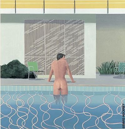 David Hockney-iPad 3