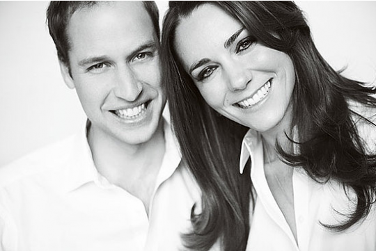 Prince William and Kate Middletons-by-Mario-Testino