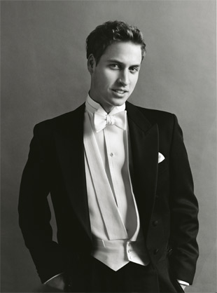 Prince William-by-Mario-Testino