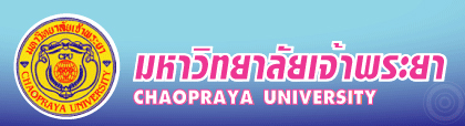 CHAOPRAYA UNIVERSITY