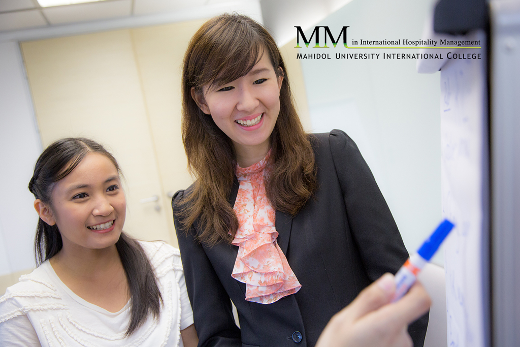 Master of Management in International Hospitality Management (MM-IHM)