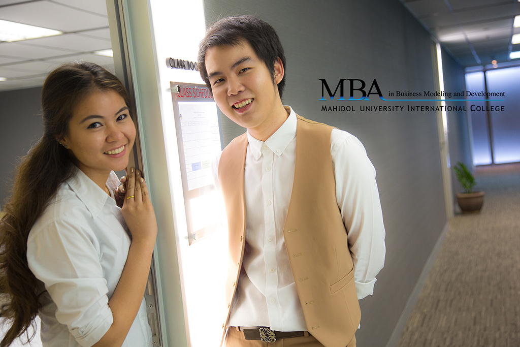 Master of Business Administration (MBA) in Business Modeling and Development
