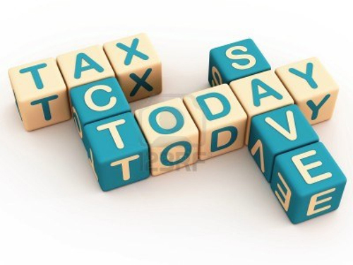 save-tax-today