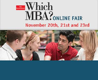 Which MBA