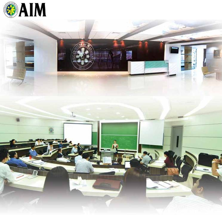 AIM Inside MBA