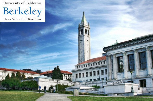 University of California Berkeley Haas School of Business