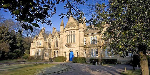 Bradford University School of Management
