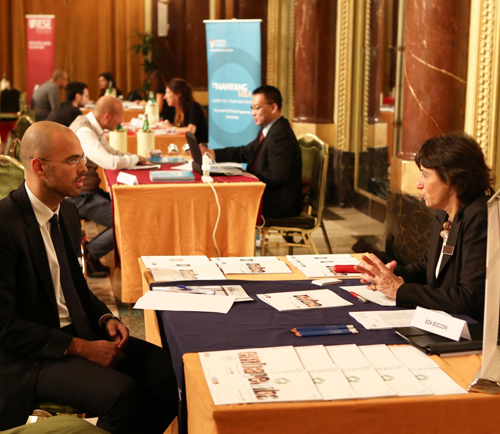 Top MBA & Masters Events in Bangkok
